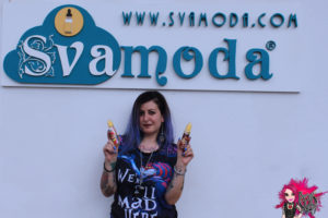 CyberTour 2019 Svamoda cyber flavour Cyber Flavour Tour 2019 SvaModa Special Guest Boss Lady Vaper IMG 9390 300x200