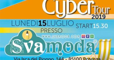 cyber flavour tour 2019 cyber flavour Cyber Flavour Tour 2019 SvaModa Special Guest Boss Lady Vaper NEWS 1 390x205