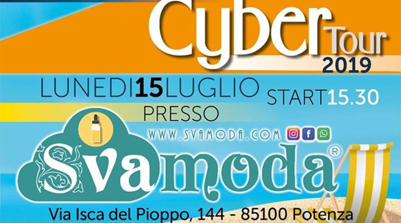 cyber flavour tour 2019 cyber flavour Cyber Flavour Tour 2019 SvaModa Special Guest Boss Lady Vaper NEWS 1