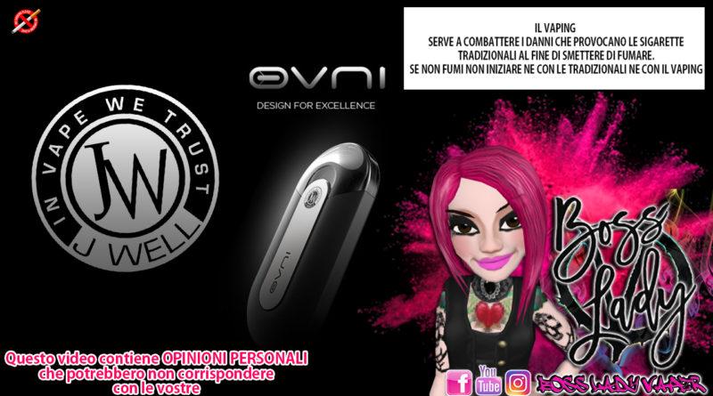 jwell ovni JWell OVNI recensione Boss Lady Vaper nosml 800x445