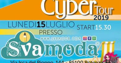 CyberTour 2019 Svamoda cybertour 2019 svamoda CyberTour 2019 Svamoda svamoda ins 390x205