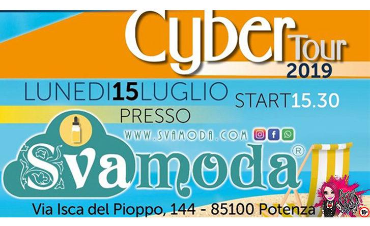 CyberTour 2019 Svamoda cybertour 2019 svamoda CyberTour 2019 Svamoda svamoda ins 727x445
