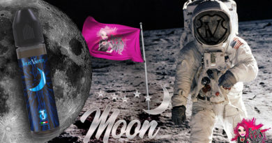 Iron Vaper Moon iron vaper moon Iron Vaper Moon Recensione Boss Lady Vaper moon 1 390x205