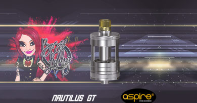 Aspire Nautilus GT aspire nautilus gt Aspire Nautilus GT nautilus gt 1 390x205
