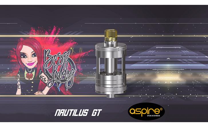 Aspire Nautilus GT aspire nautilus gt Aspire Nautilus GT nautilus gt 1