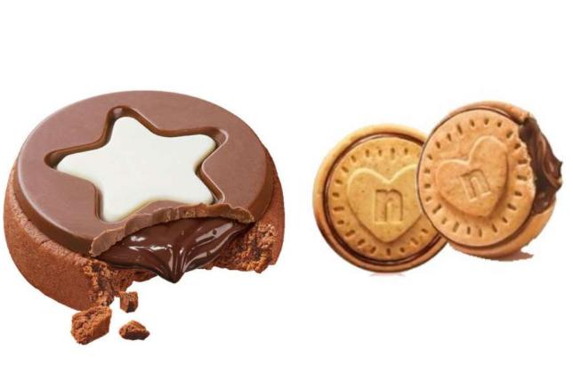 Nutella Biscuits VS Biscocrema Pan di Stelle nutella biscuits vs biscocrema pan di stelle Nutella biscuits VS Biscocrema Pan di Stelle cok