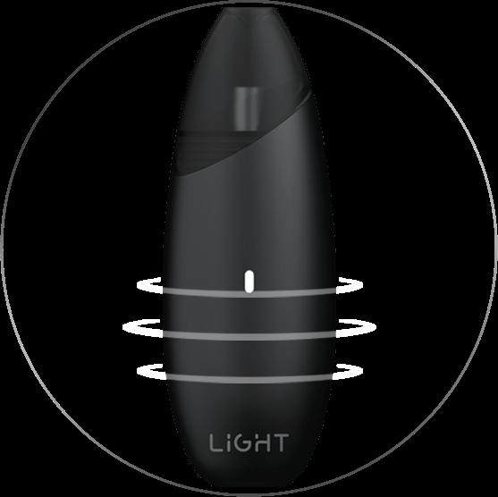 Microcosm Light Pod Mod microcosm light pod mod Microcosm Light Pod Mod Recensione page3 smoke