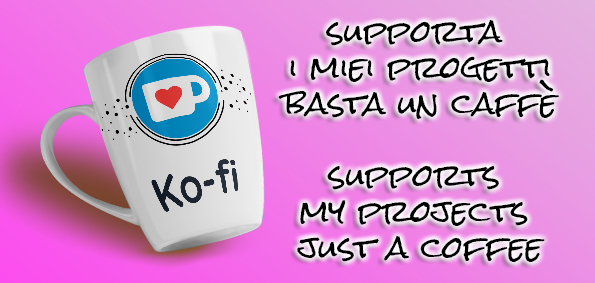 Support Me Ko-Fi support me