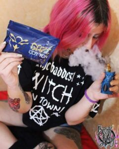 (notitle) vaper's mood zapote recensioni sigarette elettroniche