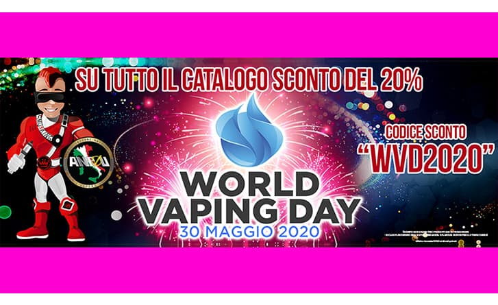 world vaping day world vaping day World Vaping Day world vaping day copertina