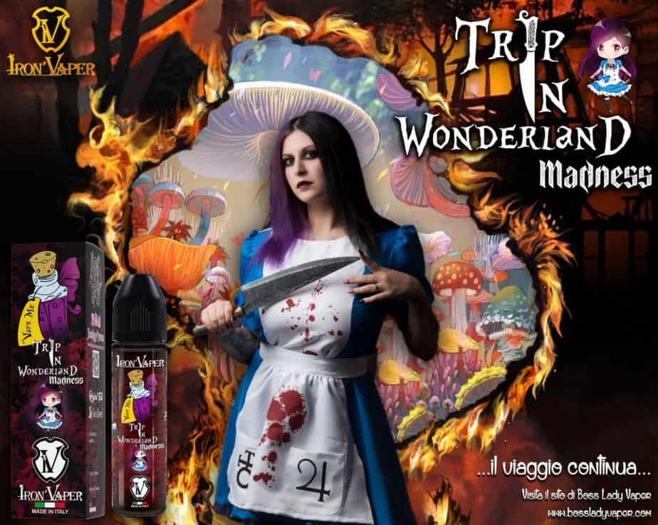 Alice Madness trip madness
