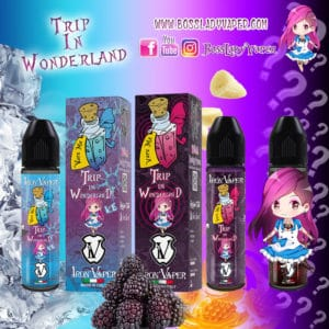 Trip In Wonderland boss lady vaper Boss Lady Vaper Alternative Model e Vape Model trip previews 300x300