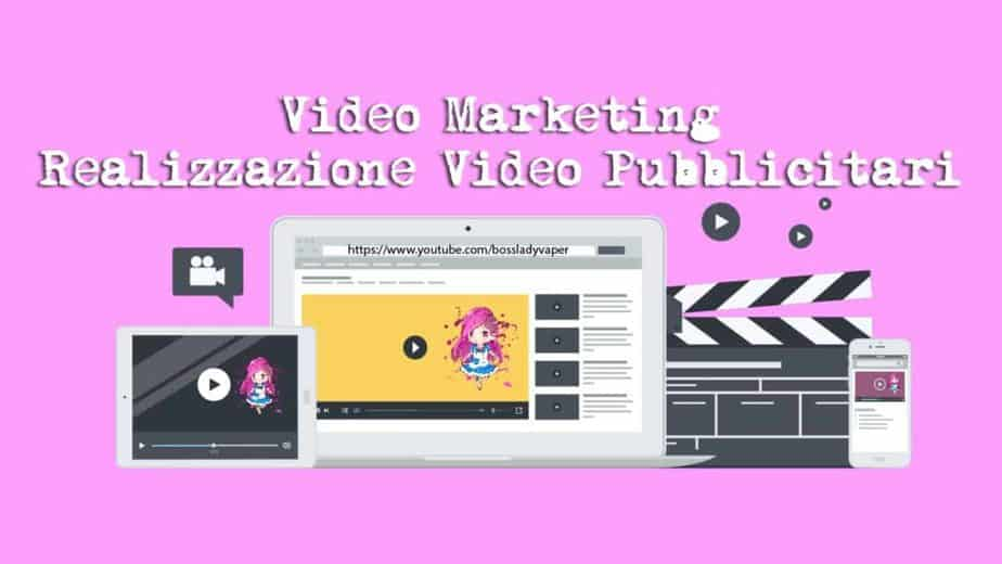 vide pubblicitari video marketing [object object]