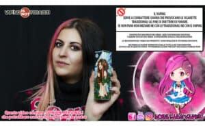 eva-flavourlab-sito eva winter liquidi sigaretta elettronica recensioni