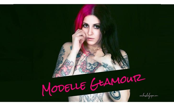 modelle-glamour-copertina modelle glamour
