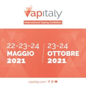 vapitaly 2021 fiera sigaretta elettronica