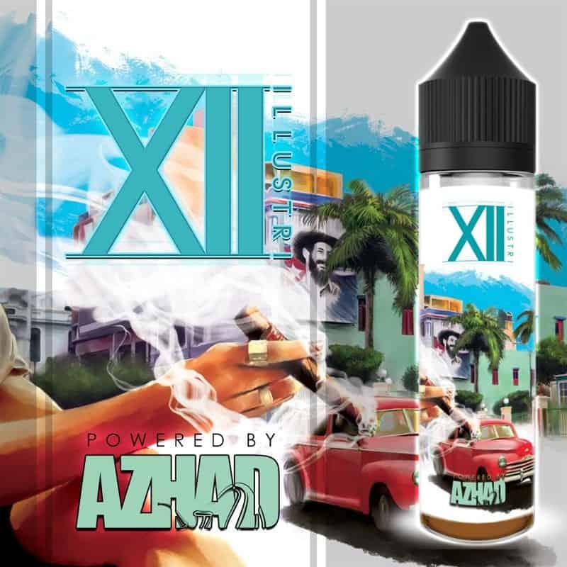 XII ILLUSTRI Azhad's Elixirs Recensione xii illustri