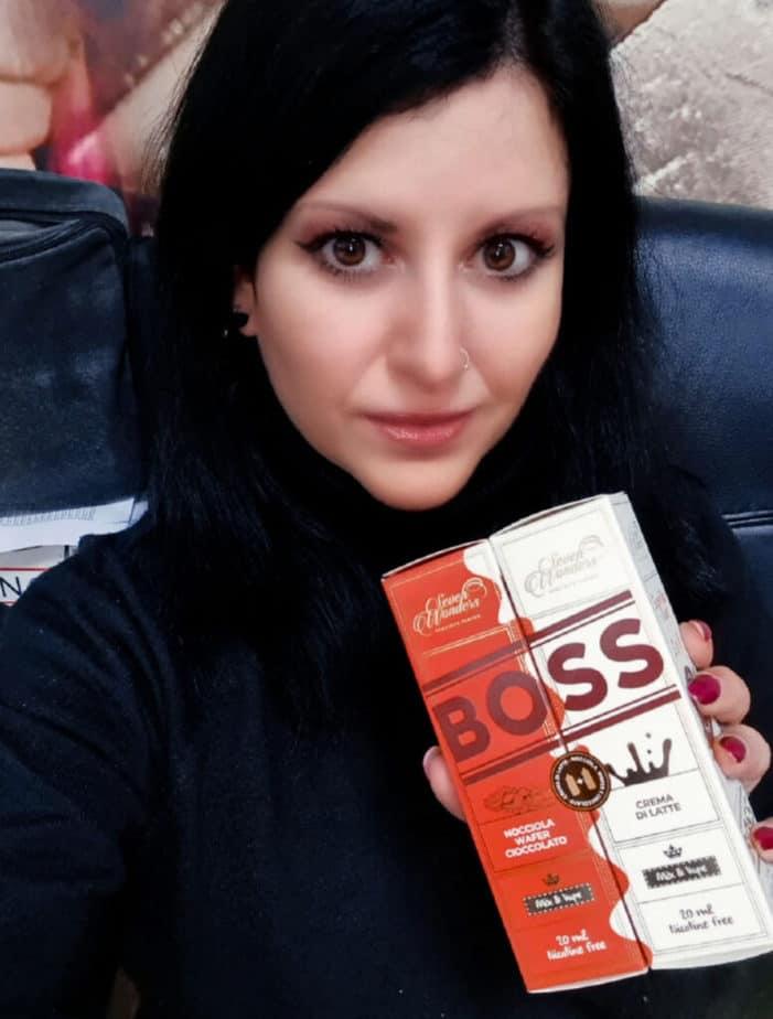 Boss Seven Wonders Recensione Federica boss seven wonders
