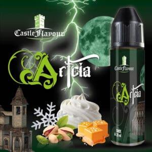 Castle-Flavour-Aroma-20-ml-Aricia castle flavour
