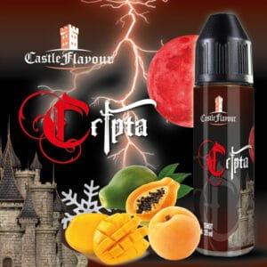Castle-Flavour-Aroma-20-ml-Cripta castle flavour