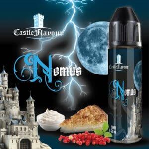 Castle-Flavour-Aroma-20-ml-Nemus castle flavour