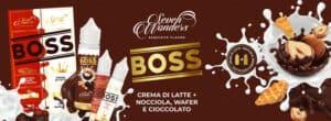boss seven wonders recensione boss seven wonders liquidi sigaretta elettronica recensioni
