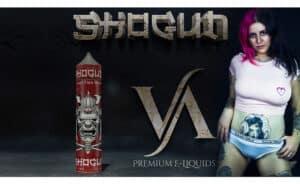 shogun-valkiria-evidenza-blv valkiria shogun liquidi sigaretta elettronica recensioni