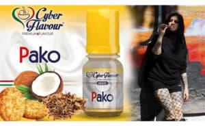 Cyber-Flavour-Pako-Aroma-10-ml-IMG cyber flavour pako aroma 10 ml liquidi sigaretta elettronica recensioni