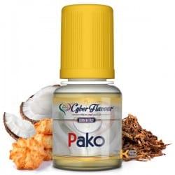Cyber Flavour Pako Aroma 10 ml cyber flavour pako aroma 10 ml