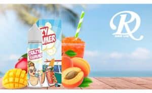crazy summer liquidi sigaretta elettronica recensioni