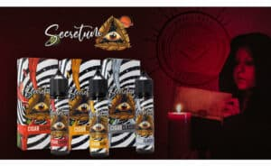 secretum liquidi sigaretta elettronica recensioni