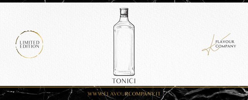 Tonici K Flavour Company  tonici k flavour company