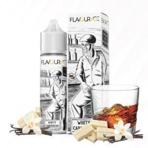 WHITE CARIBBEAN FLAVOURAGE flavourage