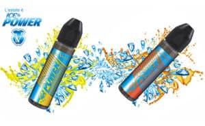 ice power iron vaper ice power iron vaper liquidi sigaretta elettronica recensioni