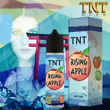 Rising Apple Tnt Vape Recensione rising apple tnt vape recensione