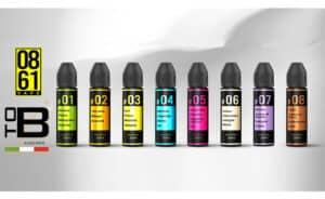 tob pharma 0861 vape 0861 vape liquidi sigaretta elettronica recensioni