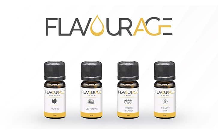 flaovurage-banner-boss flavourage aromi concentrati 10ml