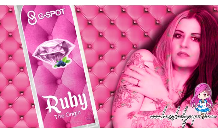 ruby-img ruby g-spot flavour