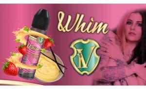 whim-copertina whim iron vaper aroma 20ml liquidi sigaretta elettronica recensioni