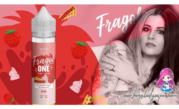 Fragolone Suprem-e Recensione Boss fragolone suprem-e