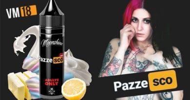 Pazzesco Moonshine VM18 PORNO pazzesco blog boss lady vaper